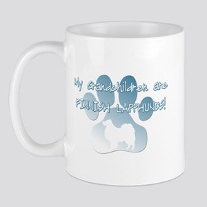 Finnish Lapphund Grandchildren Mug