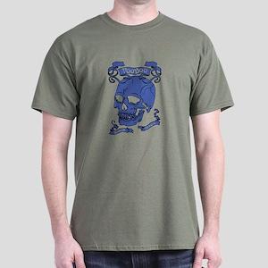 VooDoo Skull Dark T-Shirt