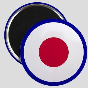 10x10-RAF_roundel Magnets