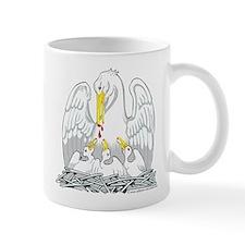 Order of the Pelican Mug