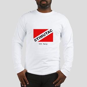 99% Kelp Long Sleeve T-Shirt