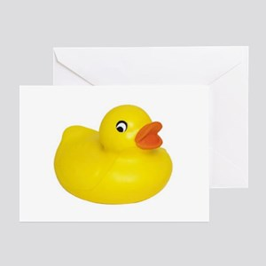 Just Ducky! Greeting Cards (Pk of 10)