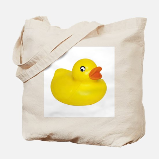 Just Ducky! Tote Bag