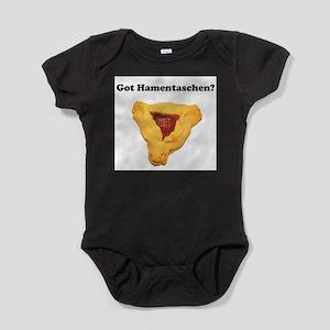 Got Hamentaschen? Infant Bodysuit Body Suit