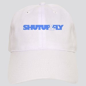 Paragliding - Shut Up And Fly Cap