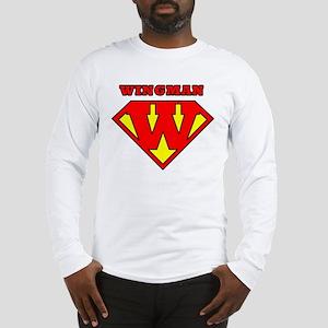 Wingman Long Sleeve T-Shirt
