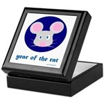 Year of the Rat (kids) Keepsake Box