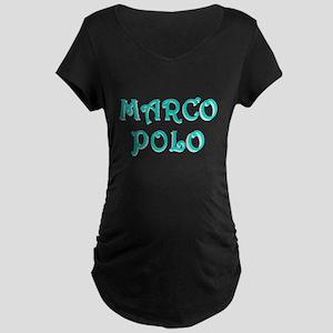 Marco Polo Maternity T-Shirt