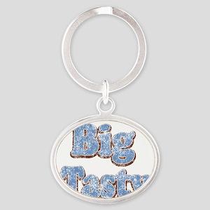 Big Tasty Keychains