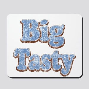 Big Tasty Mousepad