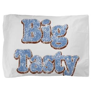 Big Tasty Pillow Sham