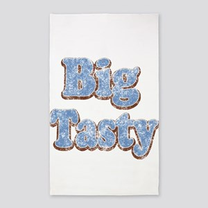 Big Tasty Area Rug