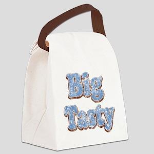 Big Tasty Canvas Lunch Bag