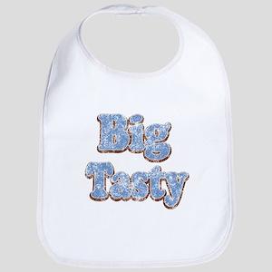 Big Tasty Baby Bib