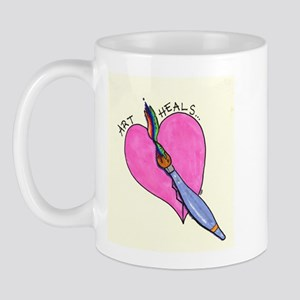 artheals Mugs