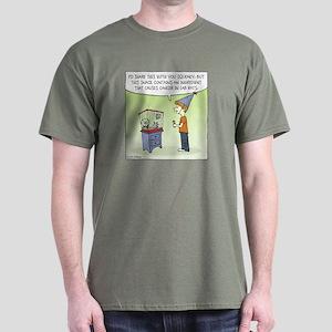 """""""Squeaky"""" Dark T-Shirt"""