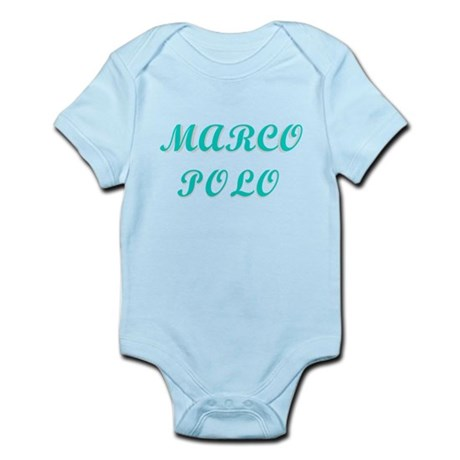 Marco polo baby clothes