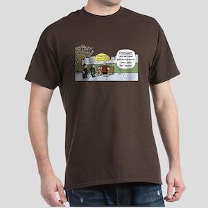 Roasted Nuts Dark T-Shirt