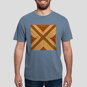 7th Pattern; New Parquet Floor T-Shirt