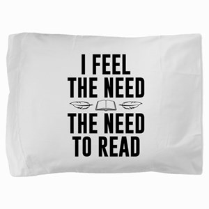 need to read Pillow Sham