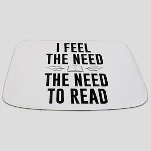 need to read Bathmat