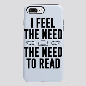 need to read iPhone 8/7 Plus Tough Case