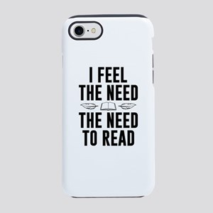 need to read iPhone 8/7 Tough Case