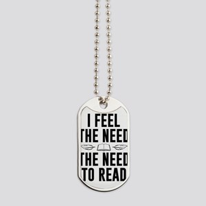 need to read Dog Tags