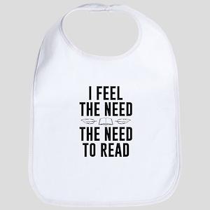 need to read Baby Bib