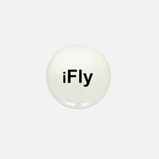 iFly Mini Button