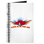 Love is in the Air Journal