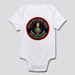 D.I.A. Infant Bodysuit