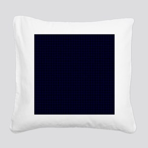 Pattern 44 Square Canvas Pillow