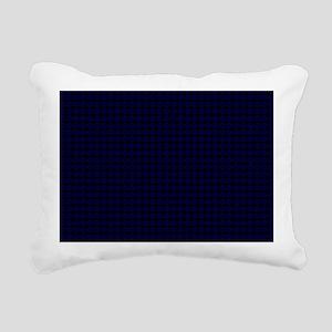Pattern 44 Rectangular Canvas Pillow