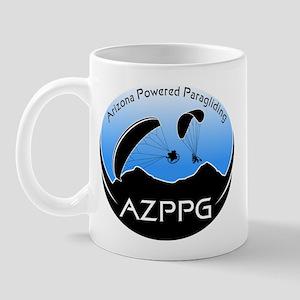 AZPPG New Logo Mug
