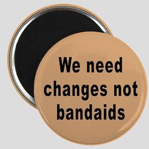 CHANGES Magnet