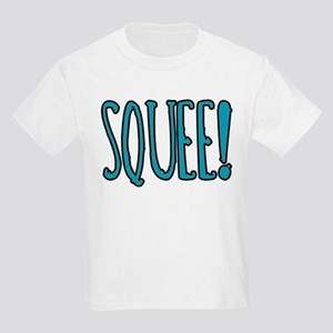 Squee! Kids Light T-Shirt
