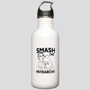 Rosie the Riveter - Sm Stainless Water Bottle 1.0L