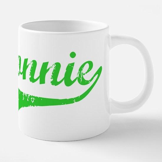 Ronnie Vintage (Green) Mugs