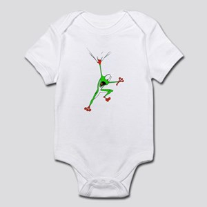HANG IN THERE Infant Bodysuit