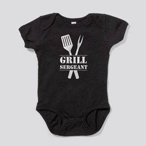 Grill Sergeant Body Suit