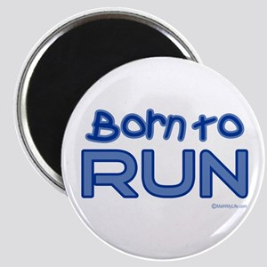 Born to Run Magnet