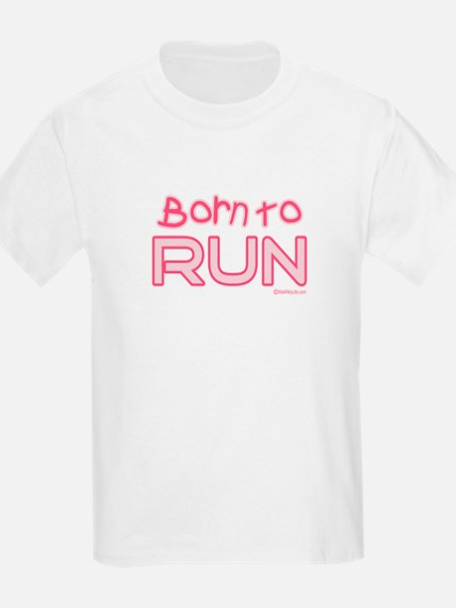 Born to Run T-Shirt