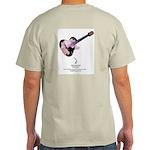Delgado Guitars Light T-Shirt