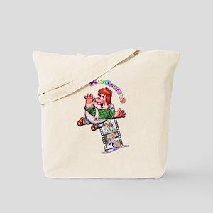 Karlsonas Tote Bag