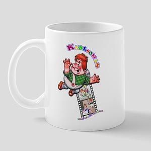 Karlsonas Mug