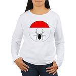 Webminister Women's Long Sleeve T-Shirt