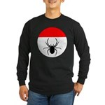 Webminister Long Sleeve Dark T-Shirt