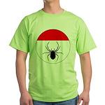 Webminister Green T-Shirt