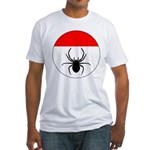Webminister Fitted T-Shirt